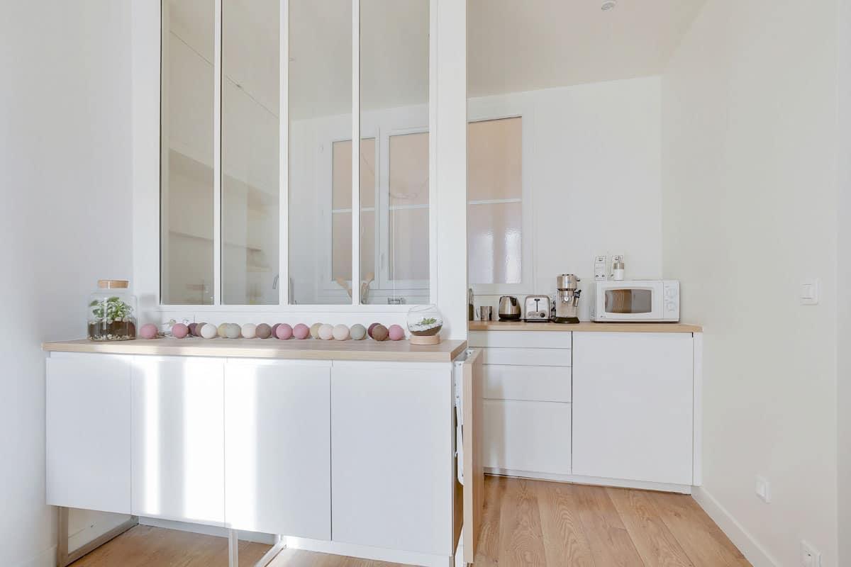 claustra verriere cuisine studio