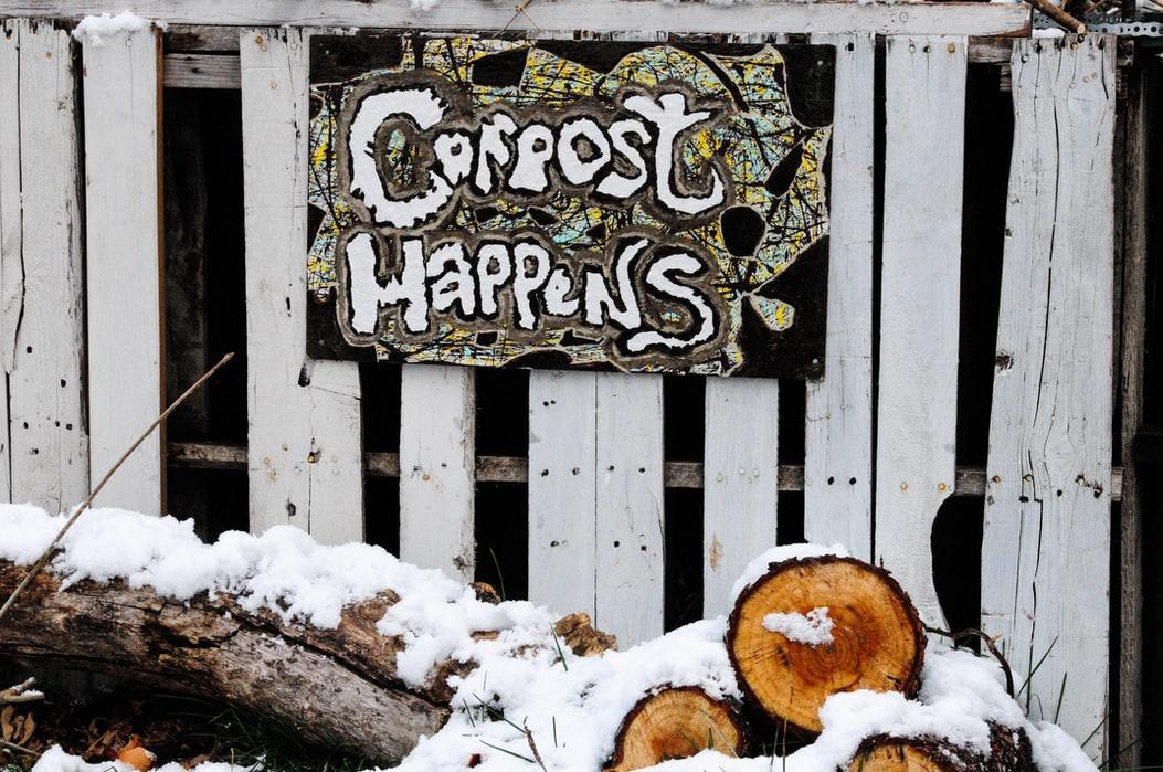 compost amenagement ecologique jardin