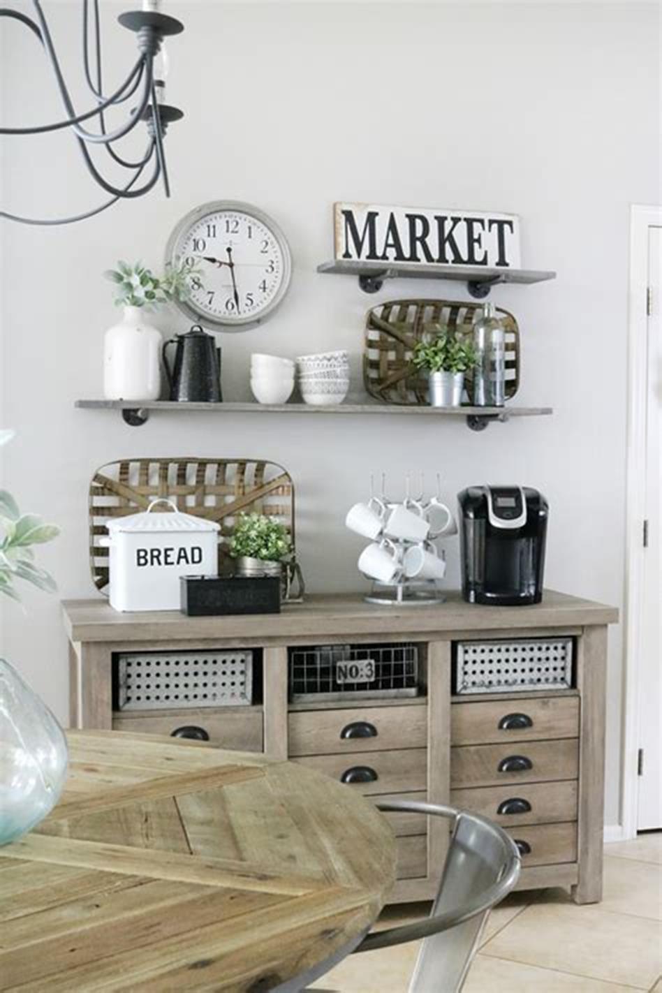conseil cuisine meuble buffet