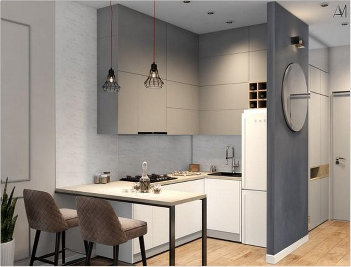 conseil cuisine meuble muraux modernes