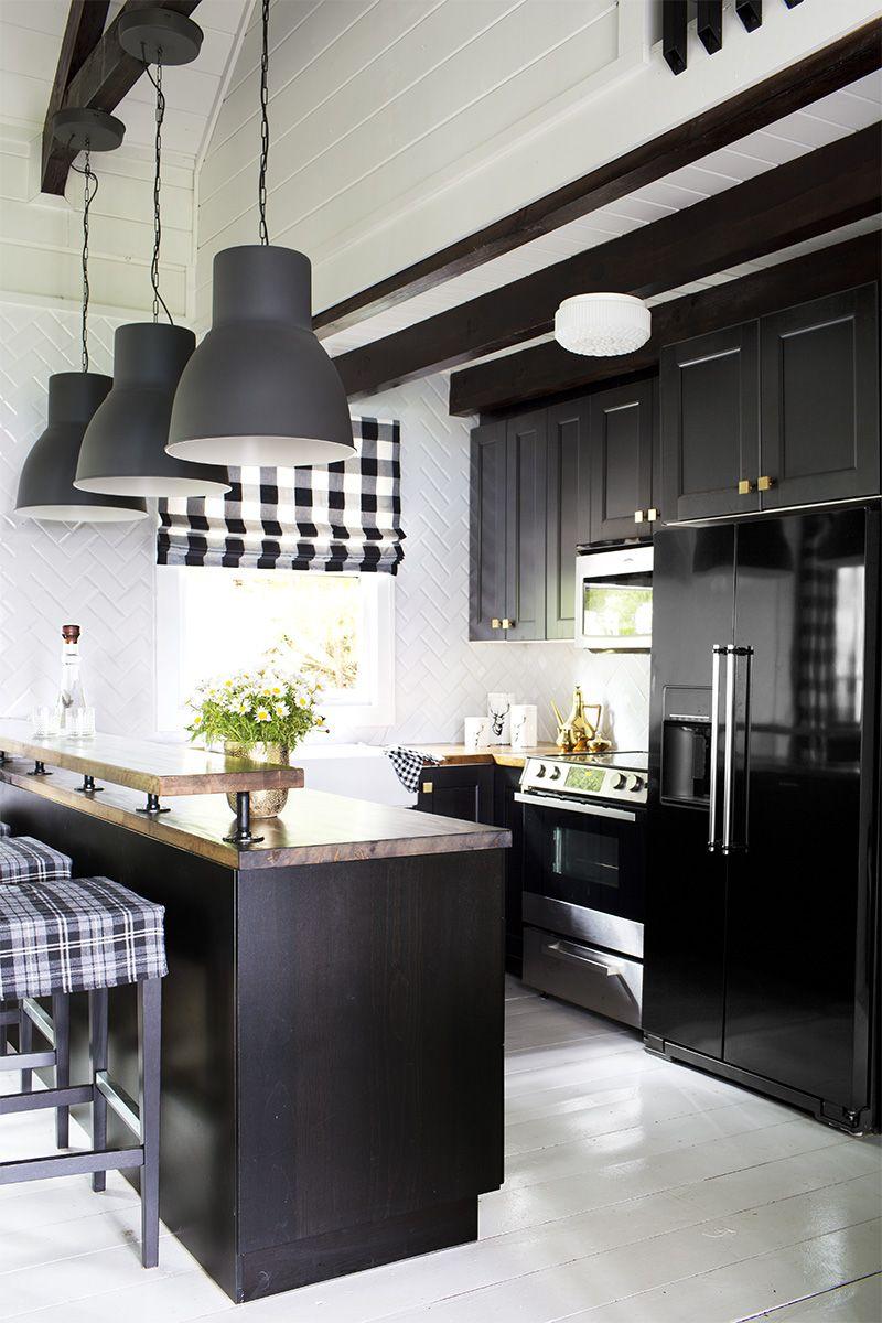 conseil cuisine mobilier couleur finition