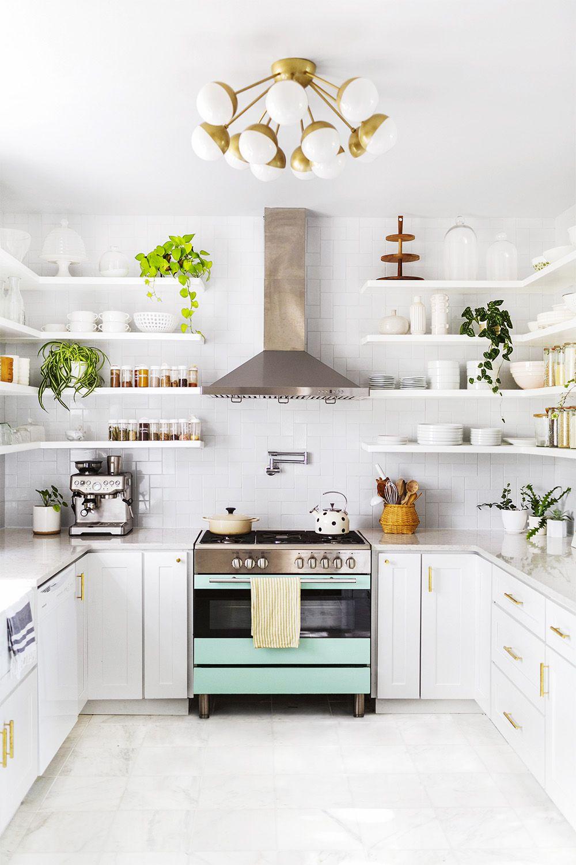 conseil cuisine mobilier implantation en u