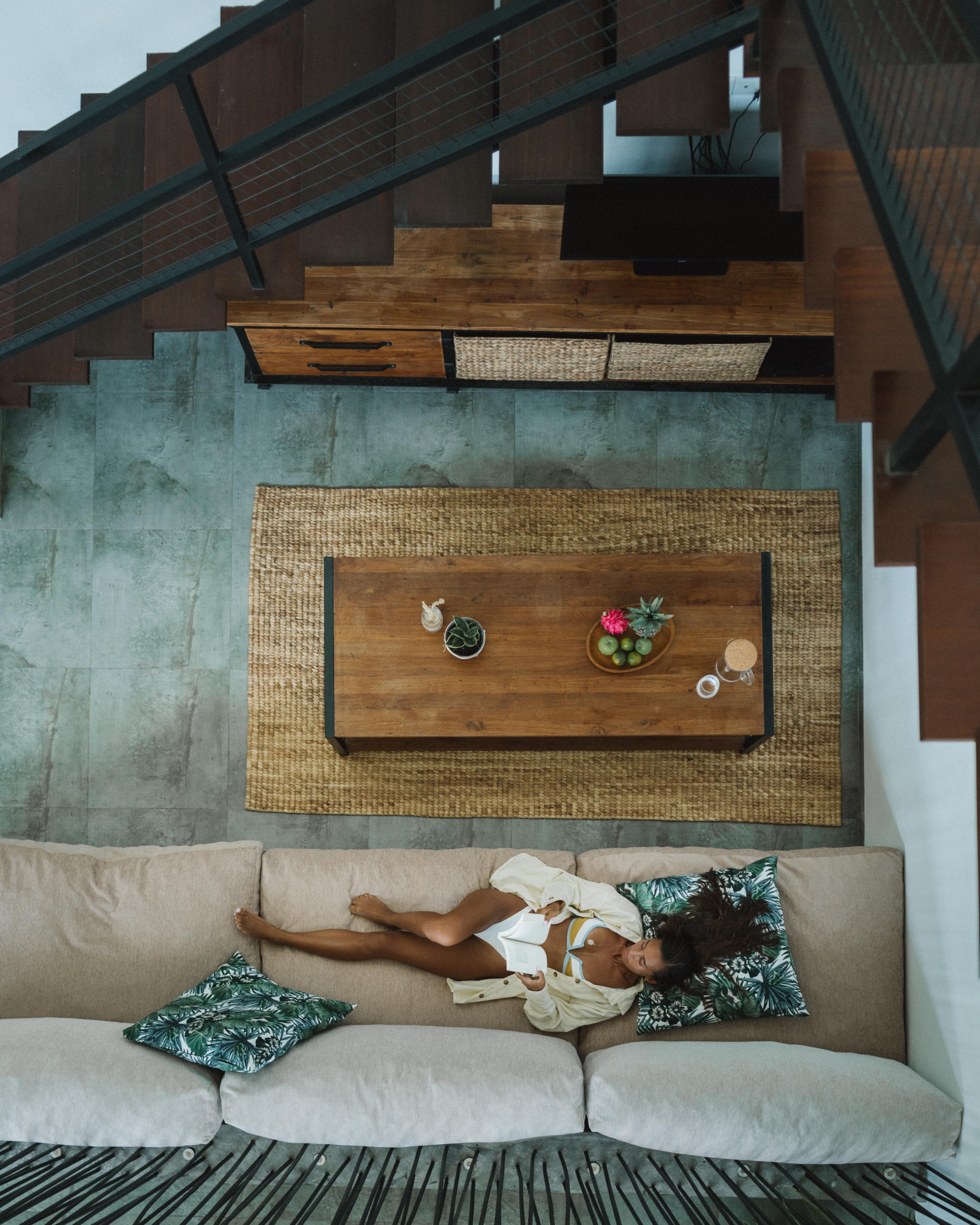 decoration naturelle asie indonesie inspiration