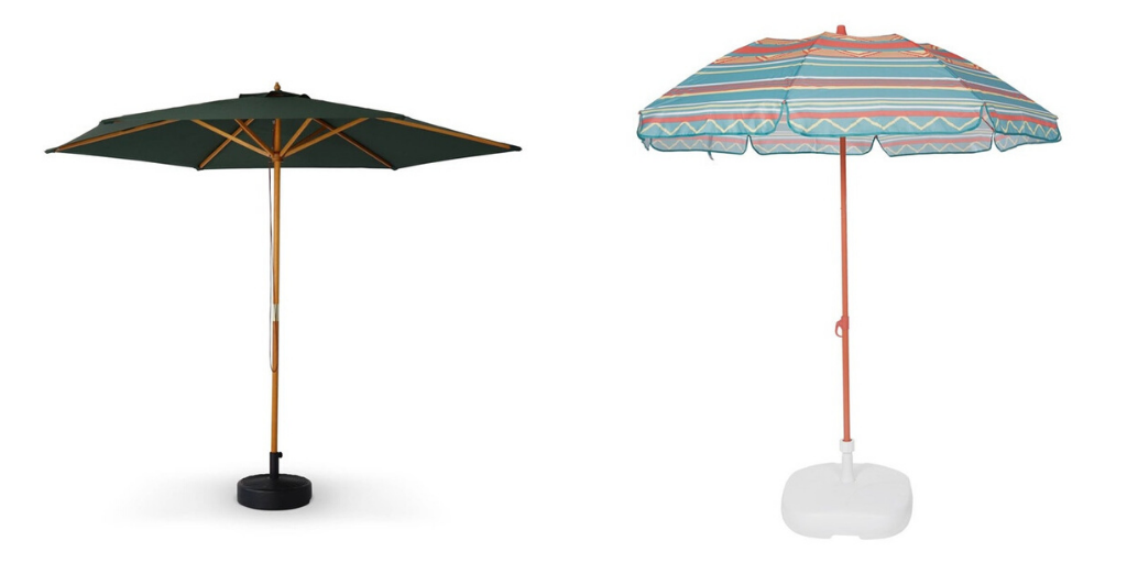 dossier jardin deco parasol simple pas cher