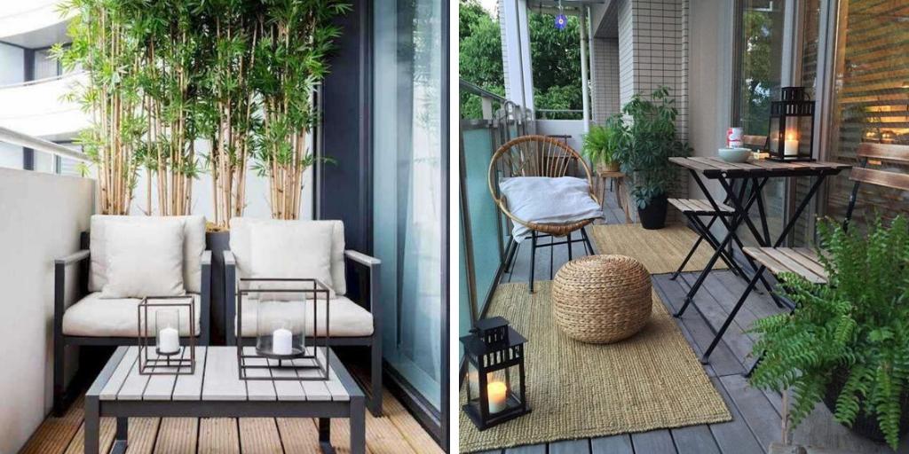 dossier jardin decoration balcon