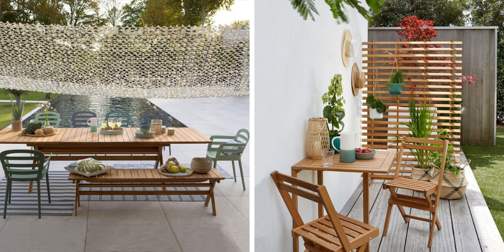 dossier jardin decorer avec style