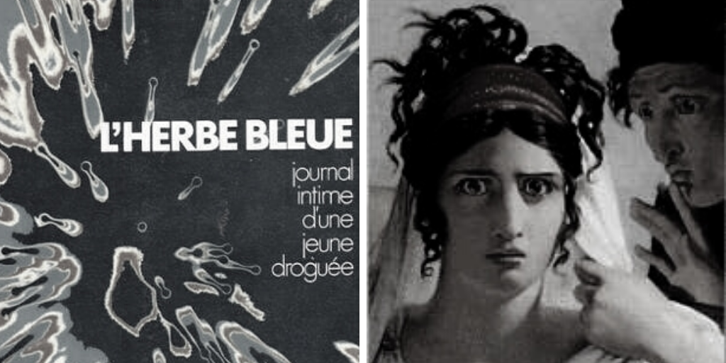 lifestyle lecture phedre herbe bleue