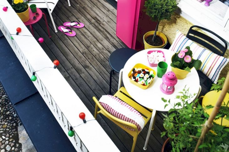 ou trouver salon de jardin petit balcon