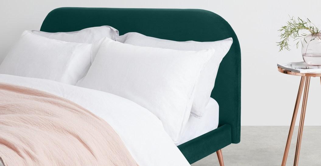 velours deco tete de lit