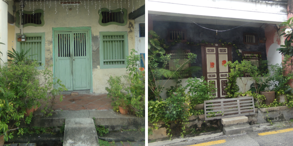 vivre dehors plantes malaisie