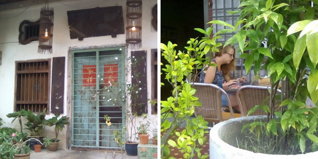 vivre dehors plantes tropicales en asie