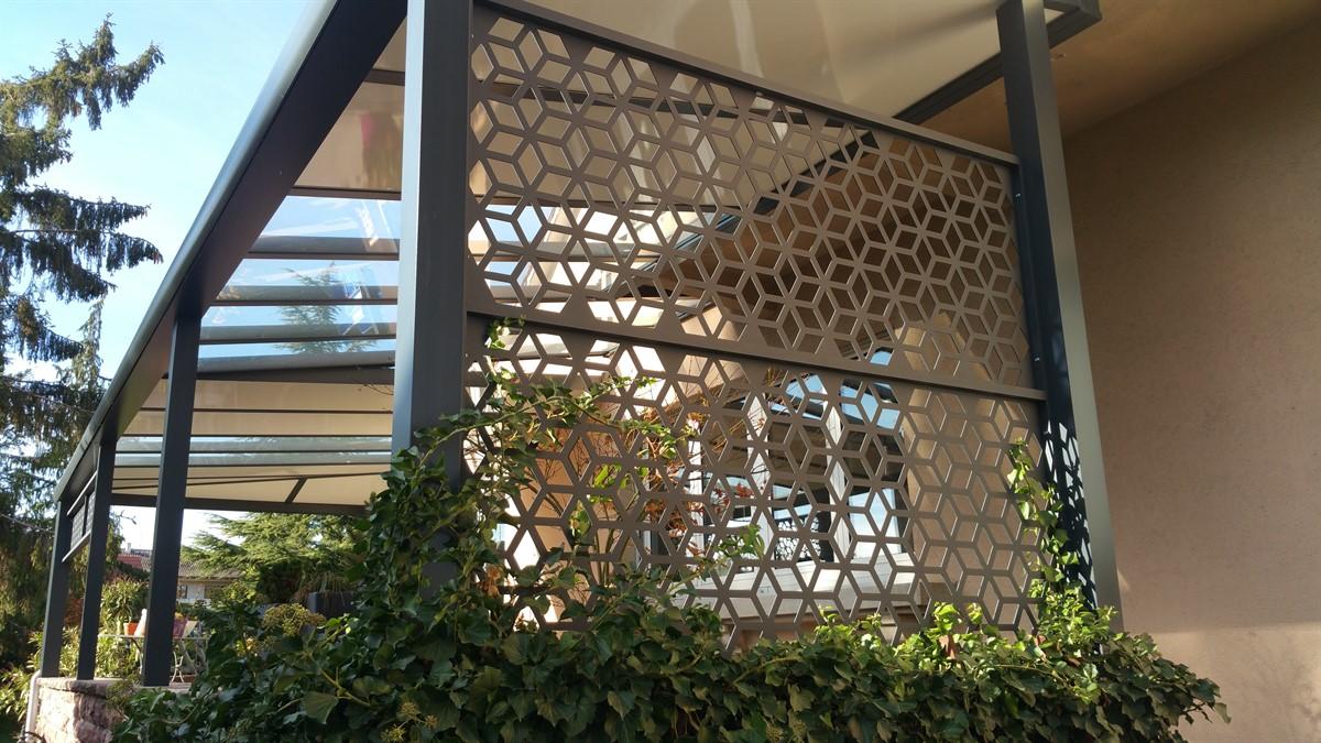 clausta balcon idee decoration