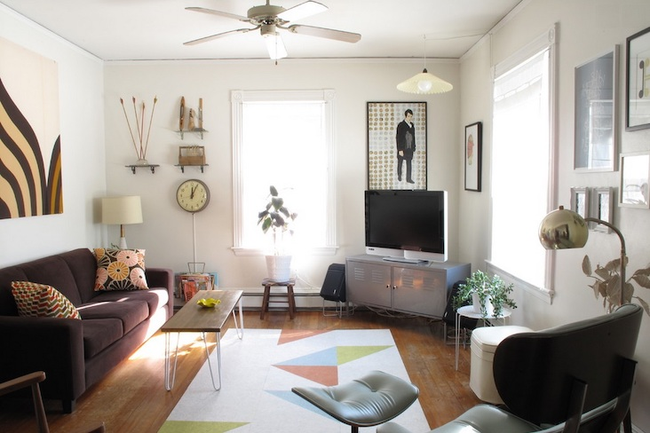 meuble angle idee deco pour toute la maison