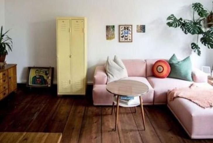 comment transformer deco scandinave en modern glam