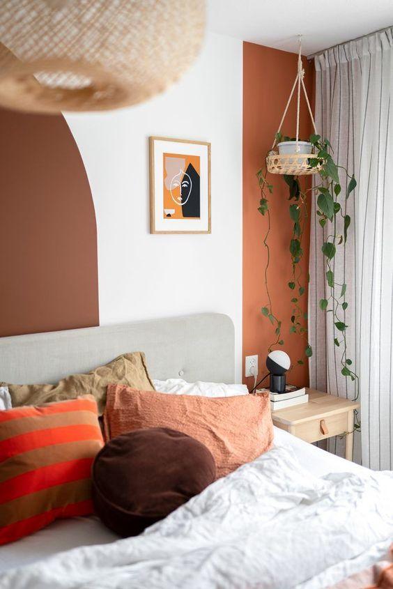 couleur deco terracotta inspiration