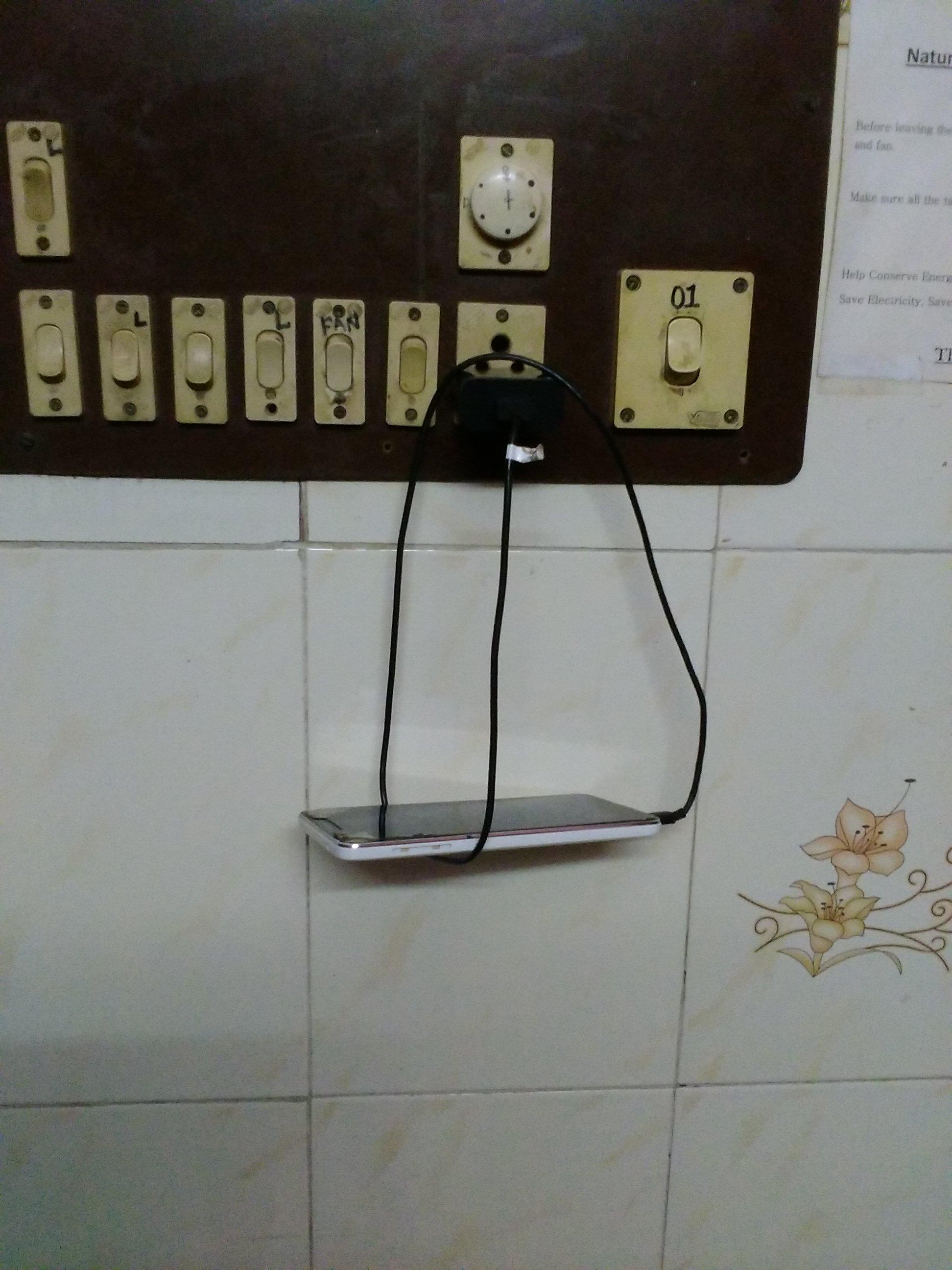 decollectif electricite inde voyage deco