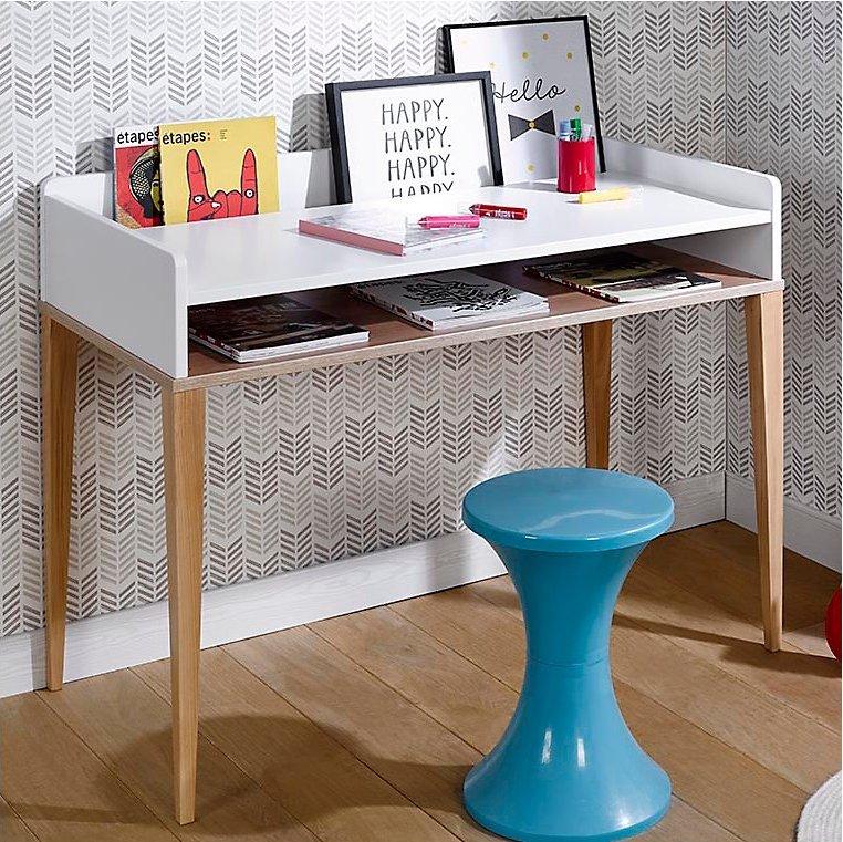 made in france meuble enfant bureau