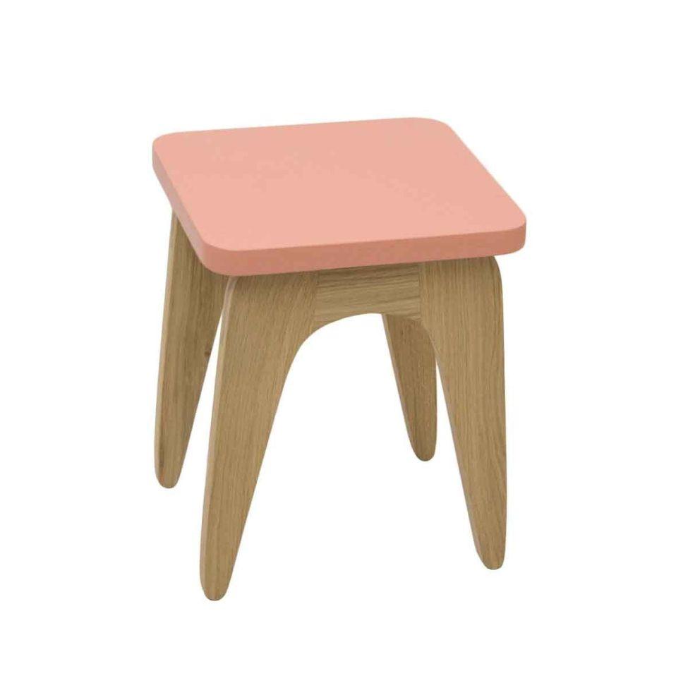 mobilier enfant made in france tabouret