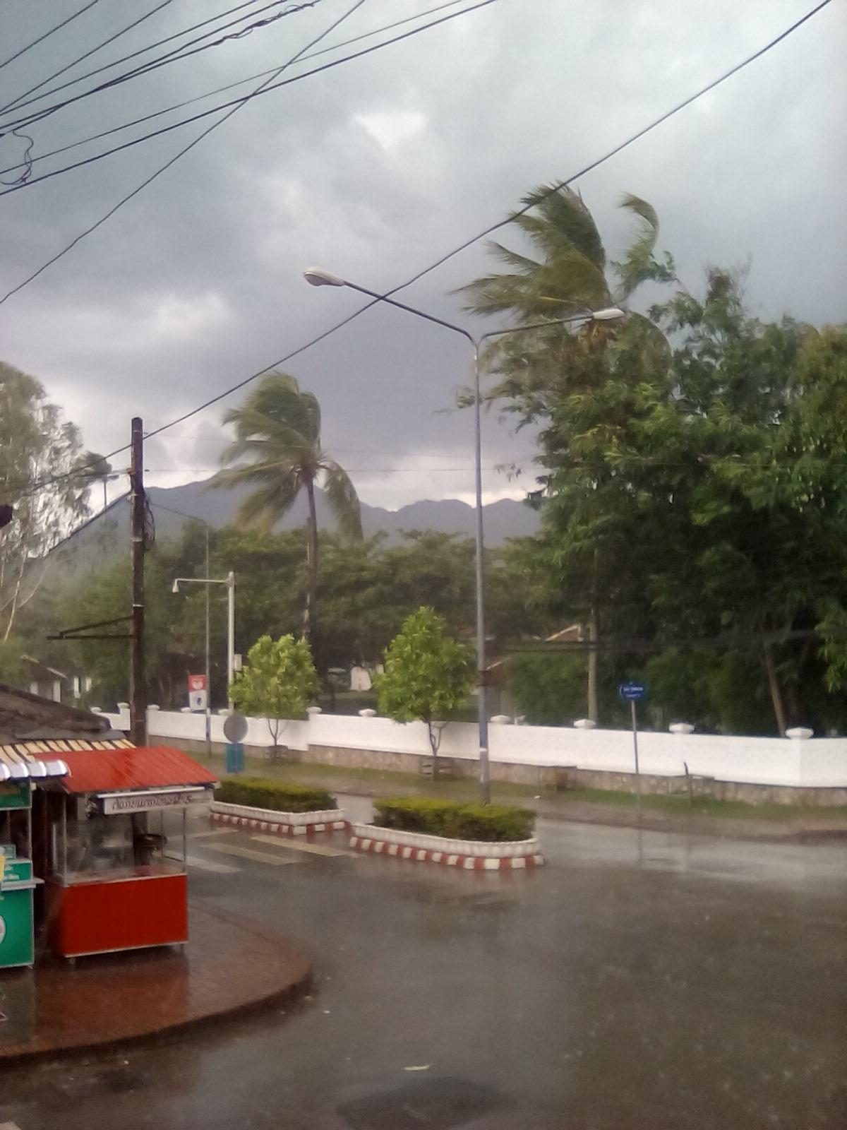 saison des pluies asie sud est
