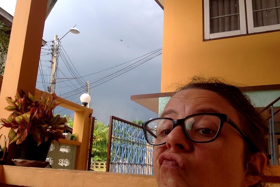 saison des pluies thailande