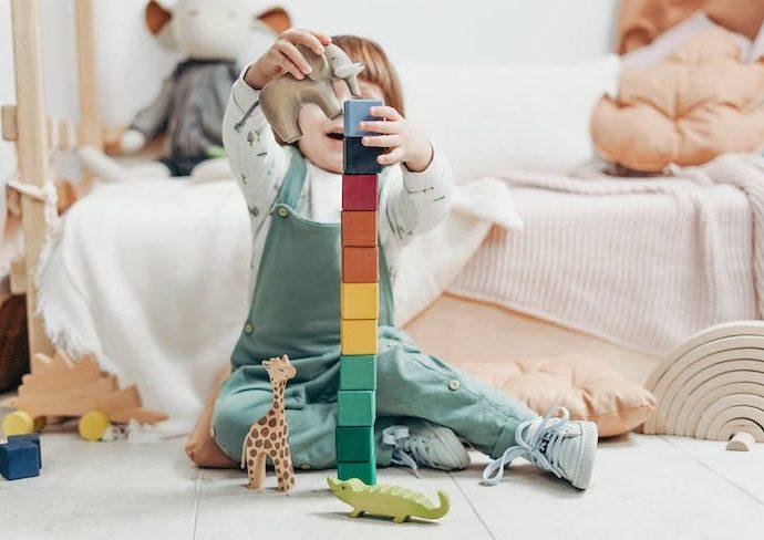 soldes deco chambre enfant ete 2020