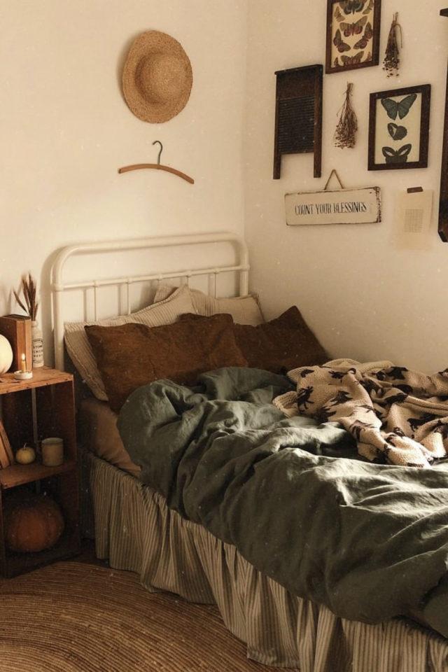 style rock chambre idee decoration 12