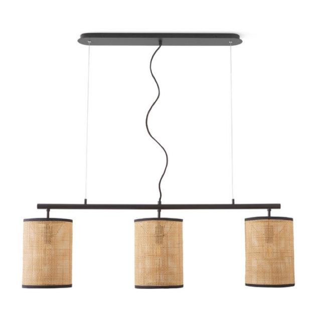suspension style nature cuisine salle à manger