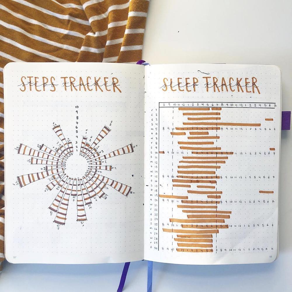 challenge quotidien slow tracker routine 3