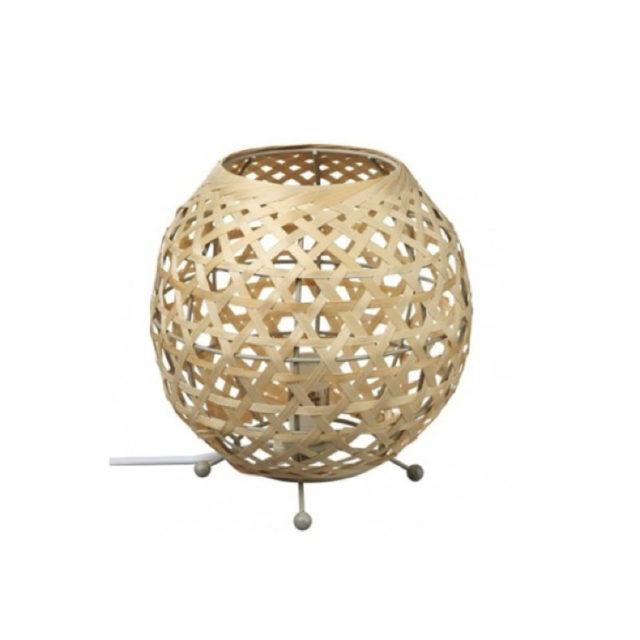 style nature lampe simple et pas cher
