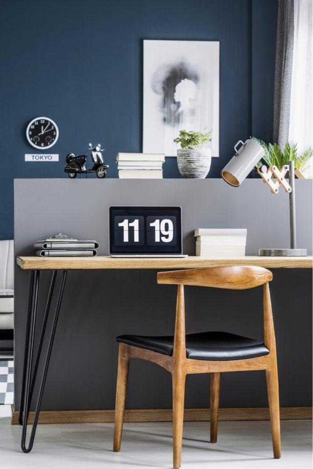 gain de place petit bureau leger