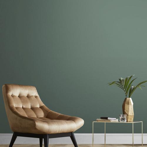 nuance de vert intense style nature foret