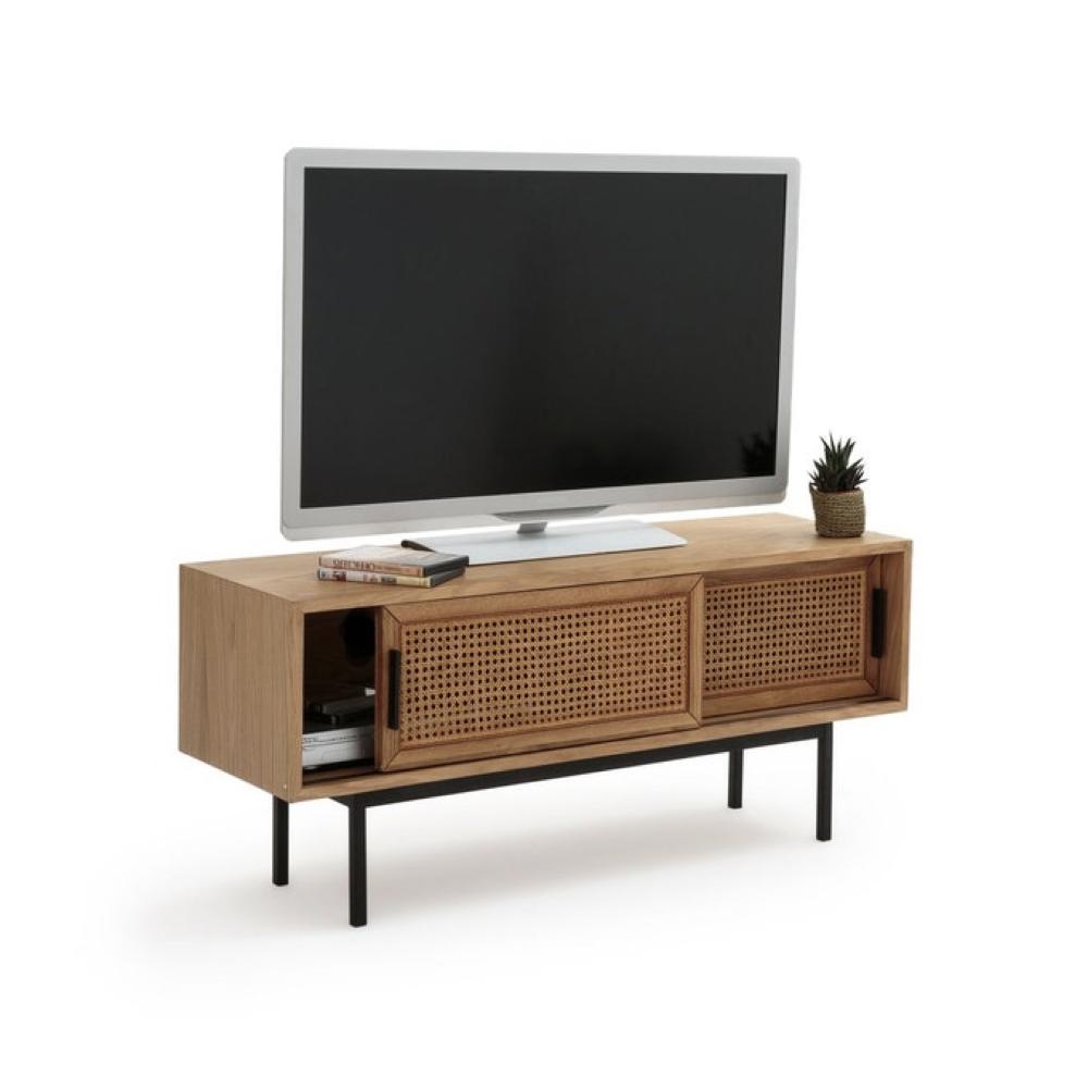 salon deco slow shopping petit meuble tv