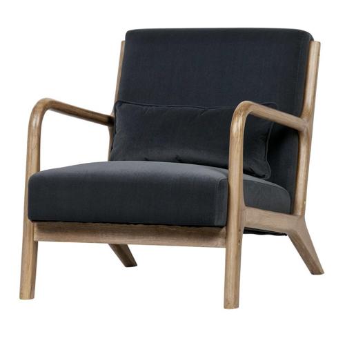 fauteuil style nature classique