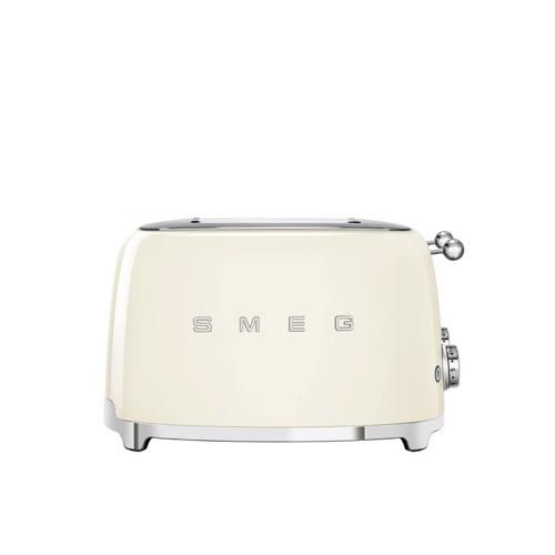 slow deco cuisine grille pain couleur creme