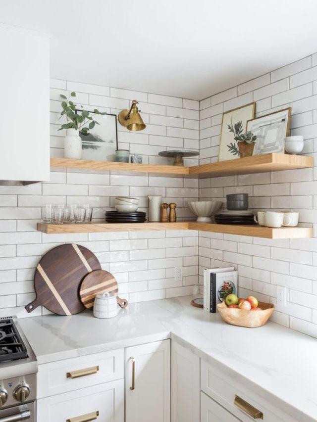 etagere angle gain de place slow cuisine