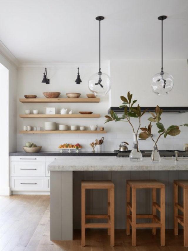 decoration cuisine slow ilot central