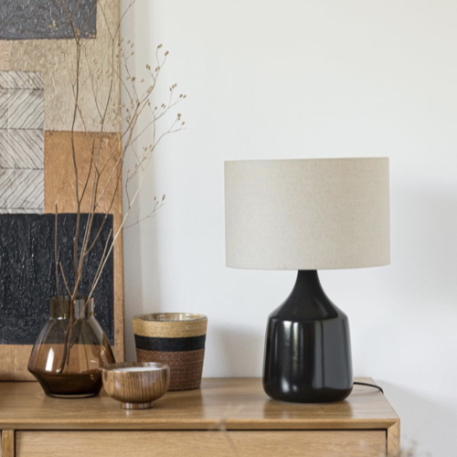 lampe a poser deco chic entree