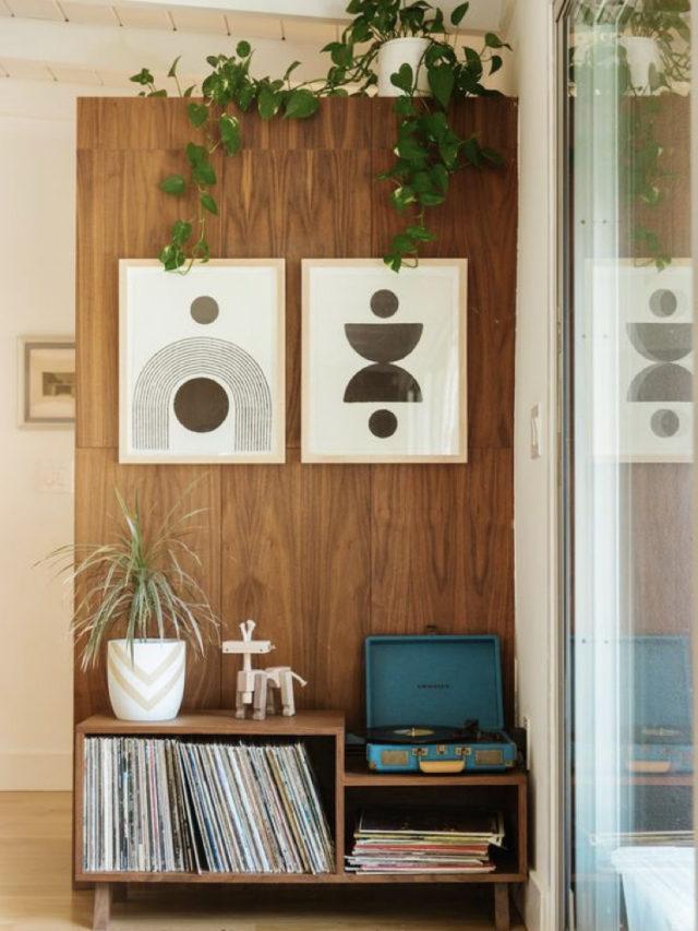 style vintage année 50 idée décoration facile