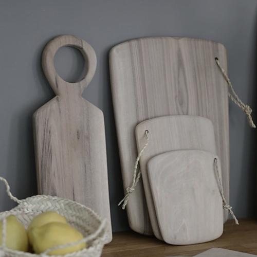 décoration slow cuisine planche bois decouper