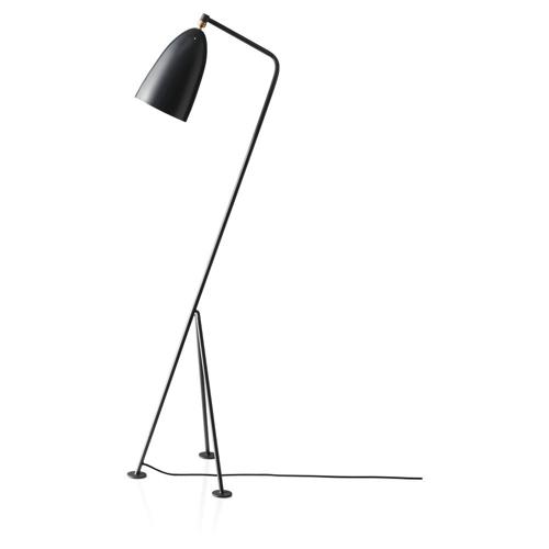 lampadaire amélioration éclairage salon