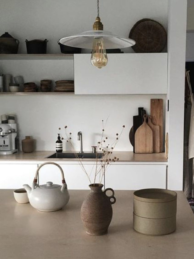 ambiance slow cuisine style scandinave
