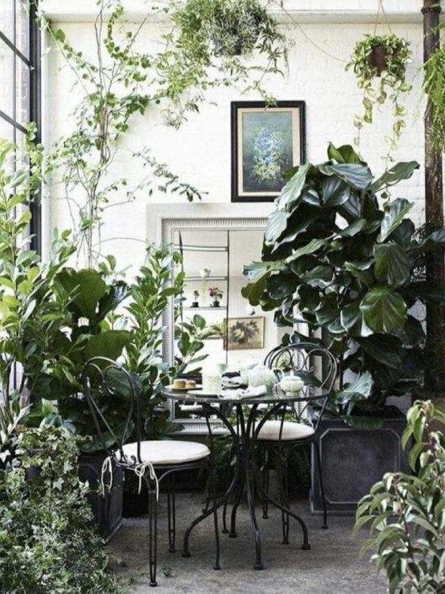 10 idees a copier jardin hiver atelier verrière