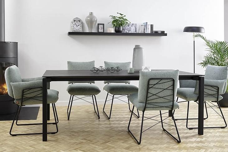 4 pieds meubles qualite europeenne