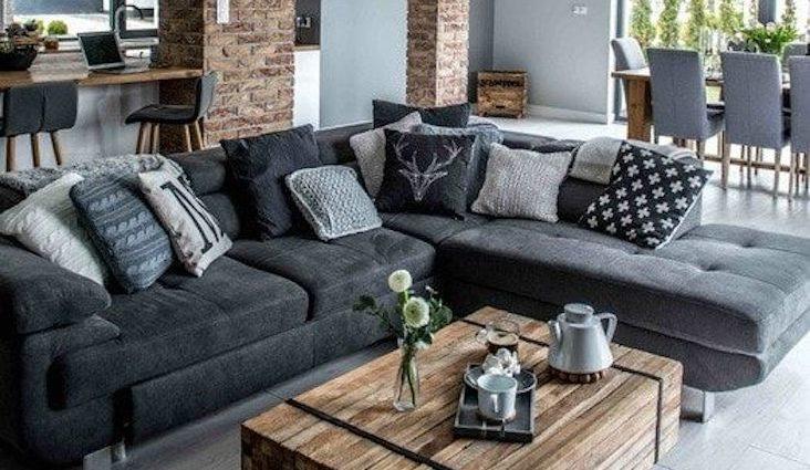 Créez facilement une déco durable dans le salon