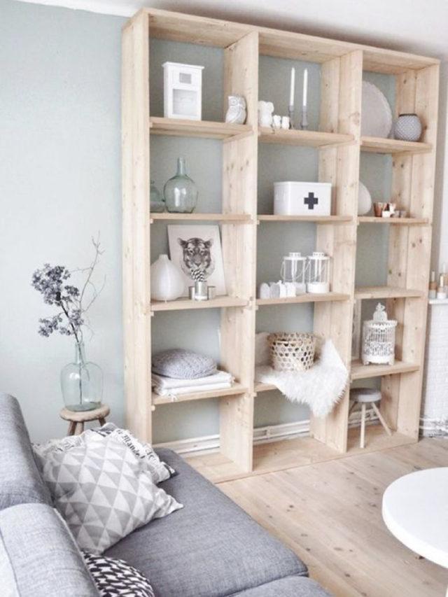 conseil decoration salon eco friendly mobilier ecologique