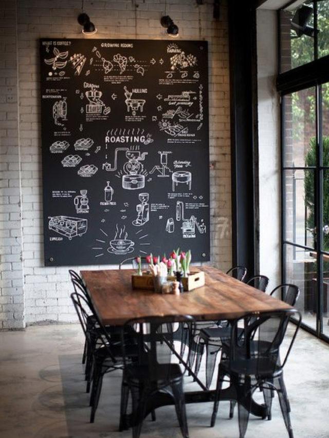 cuisine decoration style rock table cuisine repas