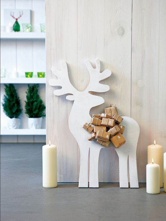 deco noel authentique facile
