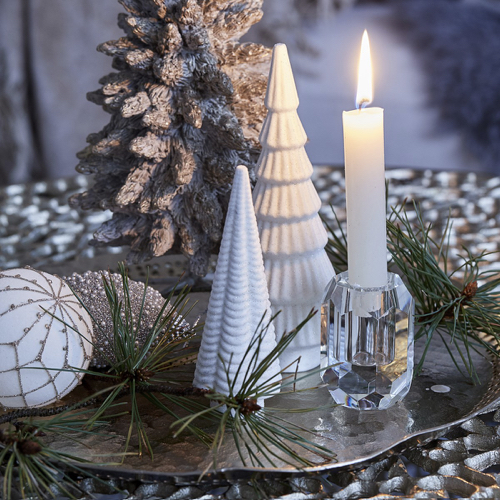 decoration noel pour les nuls sapin porcelaine
