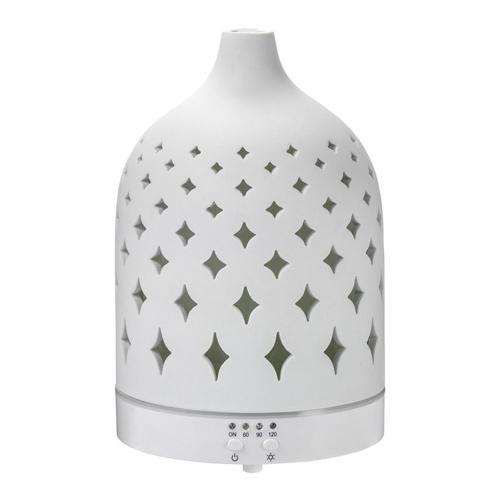 decoration noel pour les nuls diffuseur parfum blanc