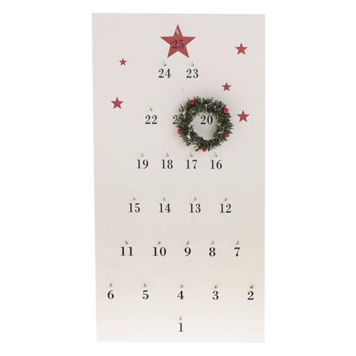 decoration noel pour les nuls calendrier avent perpétuel